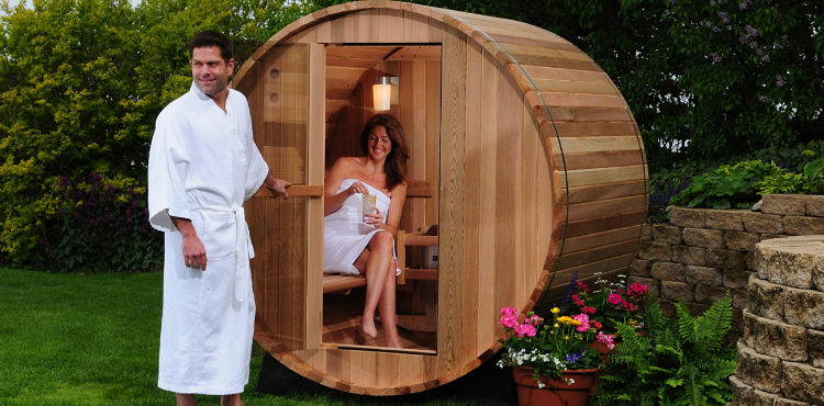 Almost Heaven Saunas Which Ones Are Best