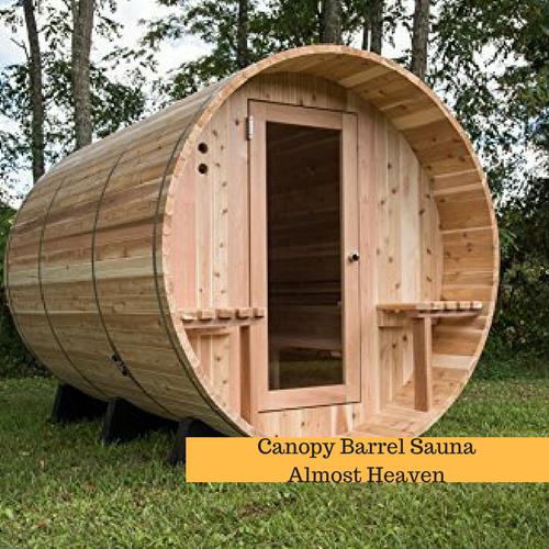 What Are The Best Outdoor Saunas The Best Saunas