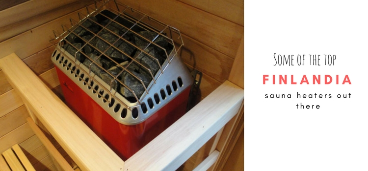 Finlandia Sauna Heaters, Some Of The Top Rated Models