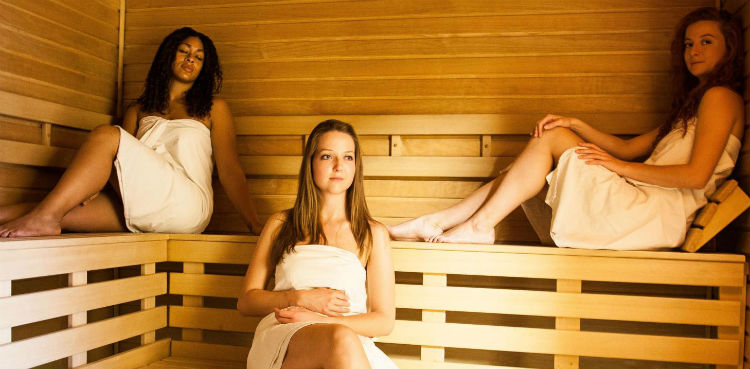 Help Finding The Best 3 Person Saunas