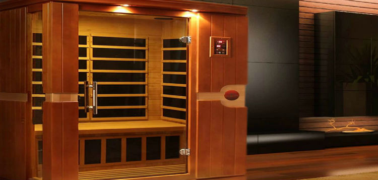 Lets Take A Look At Some Dynamic Saunas