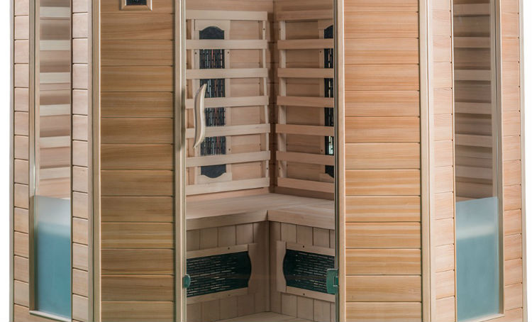 Some Of The Best 4 Person Saunas Out There?