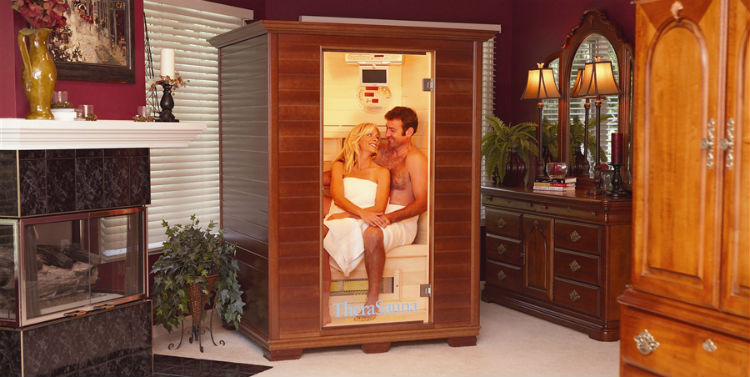 The Best 2 Person Saunas Out There Today