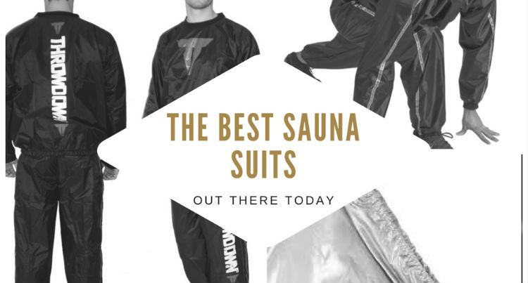 The Best Sauna Suits, Anyone?
