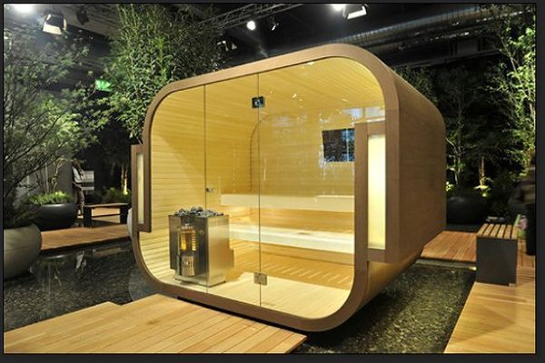 12 Unique Saunas You Wouldn T Believe Were Real The Best