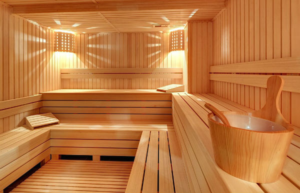 What about sauna etiquette gyms hotels the best saunas